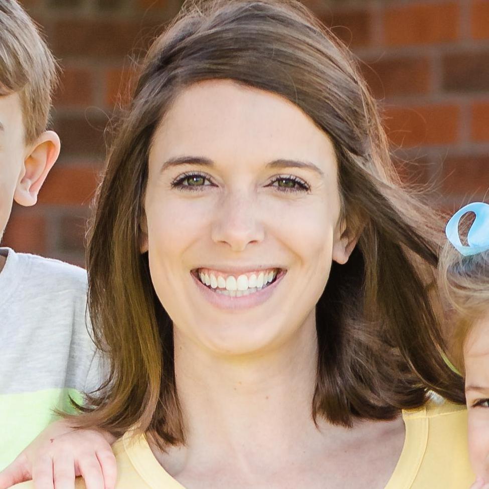 Katie Wilson's Profile Photo