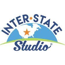 INter-state studio logo