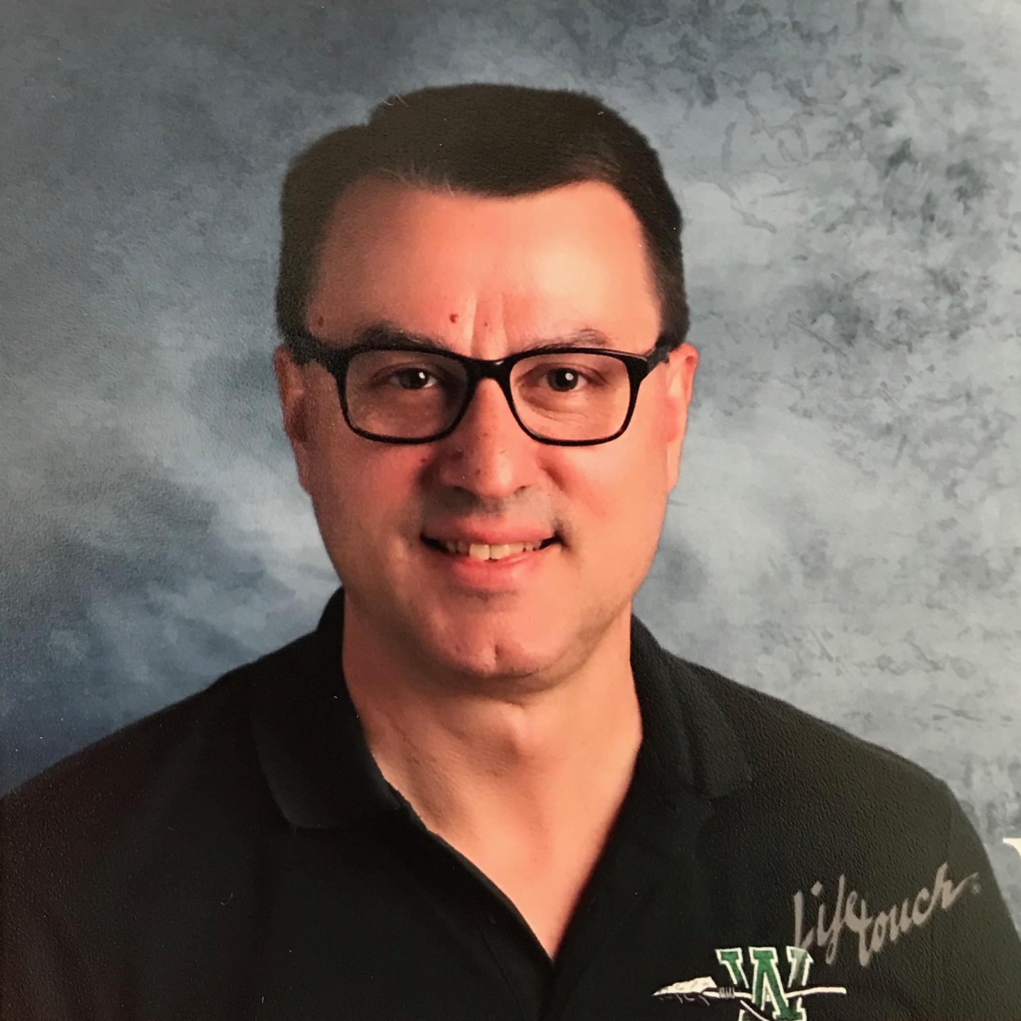 David Ingram's Profile Photo