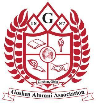 Alumni Crest