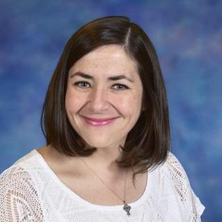 Margaret Healy's Profile Photo