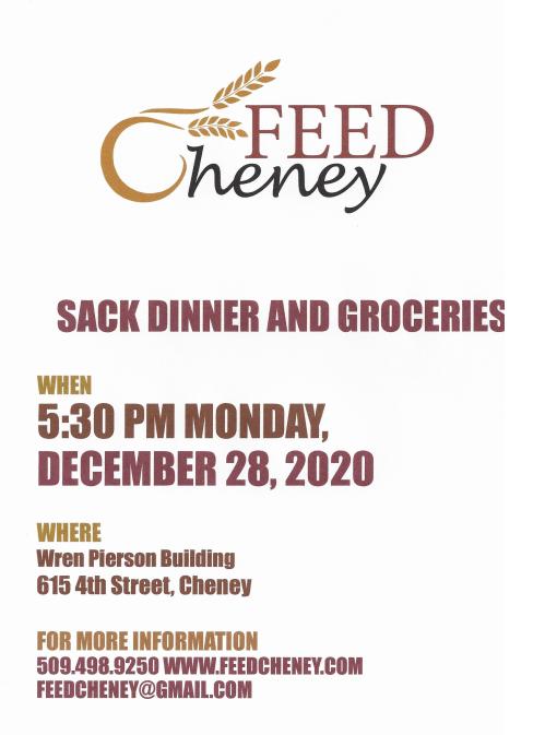 January Feed Cheney Thumbnail Image