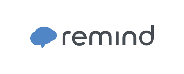 Remind Messaging Logo