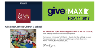 Give MN - Nov 14 Featured Photo