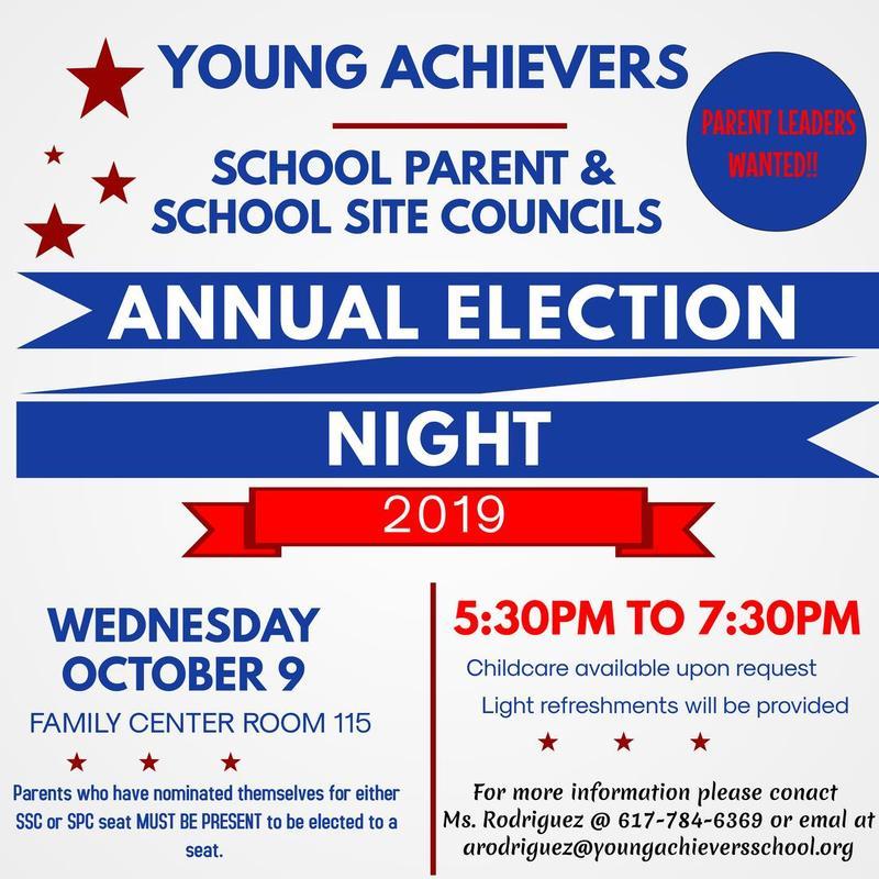 Election Night sy19