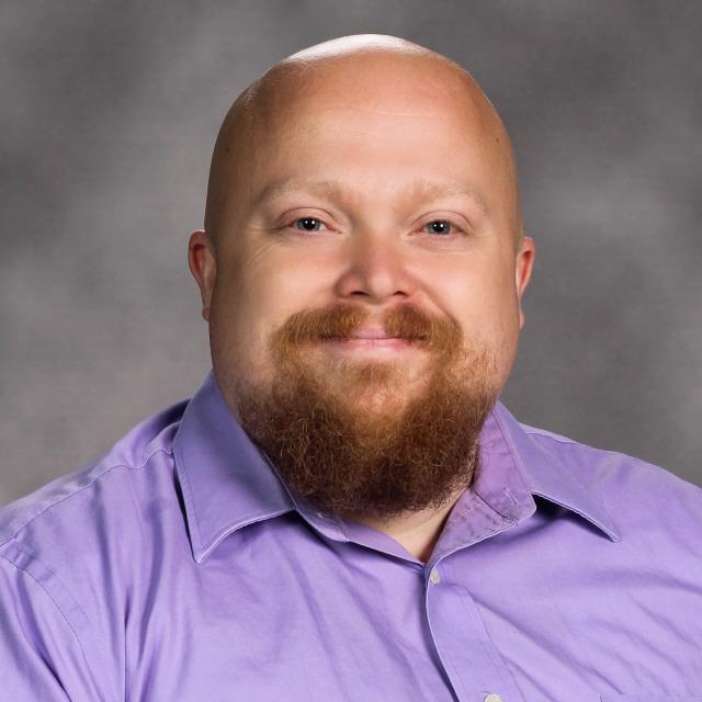 Sean Merrill's Profile Photo