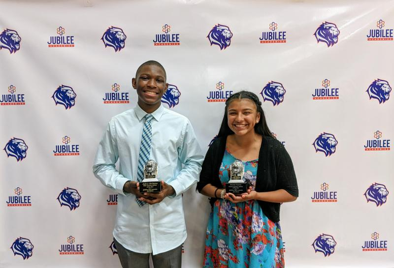 JSA Sports Banquet Winners Featured Photo
