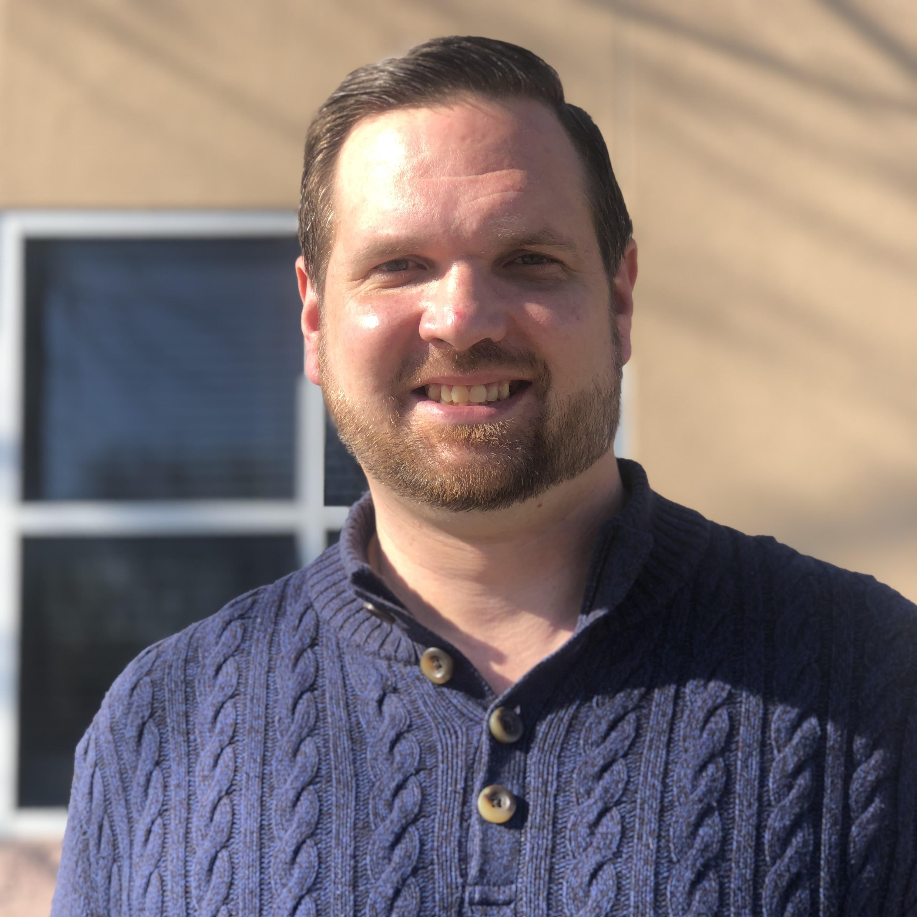 Daniel Rafajko's Profile Photo