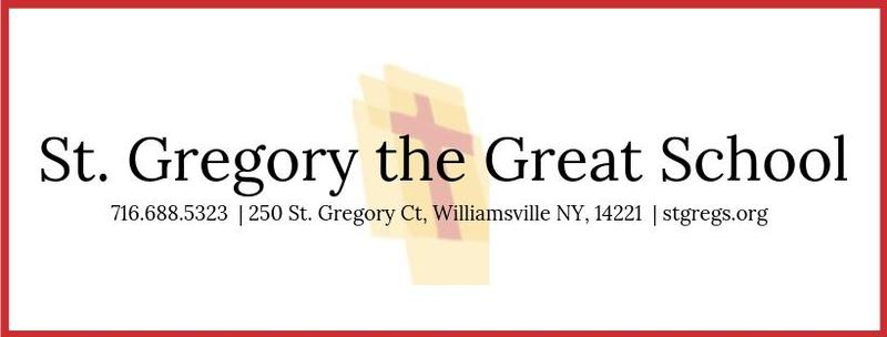 New Enrollment Update for St. Gregory the Great School Featured Photo