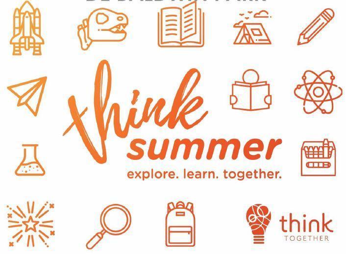Summer Think Together