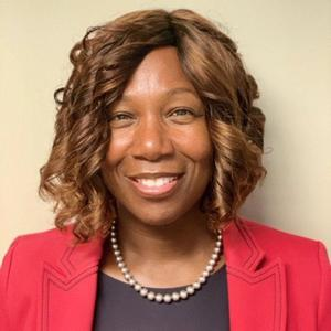 Acquanetta S. Edmond was named superintendent for the Northwest Learning Community.