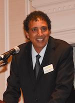 DVFriends Athletic Director Jalal Rhamirich