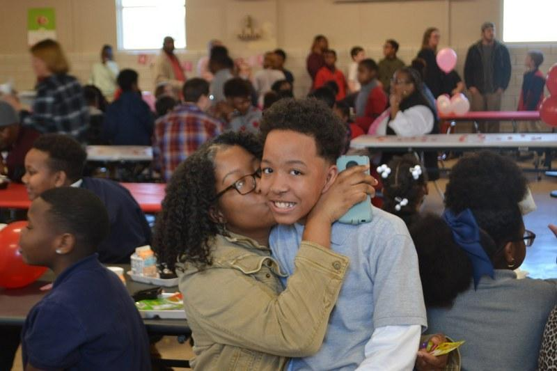 love our kids luncheon