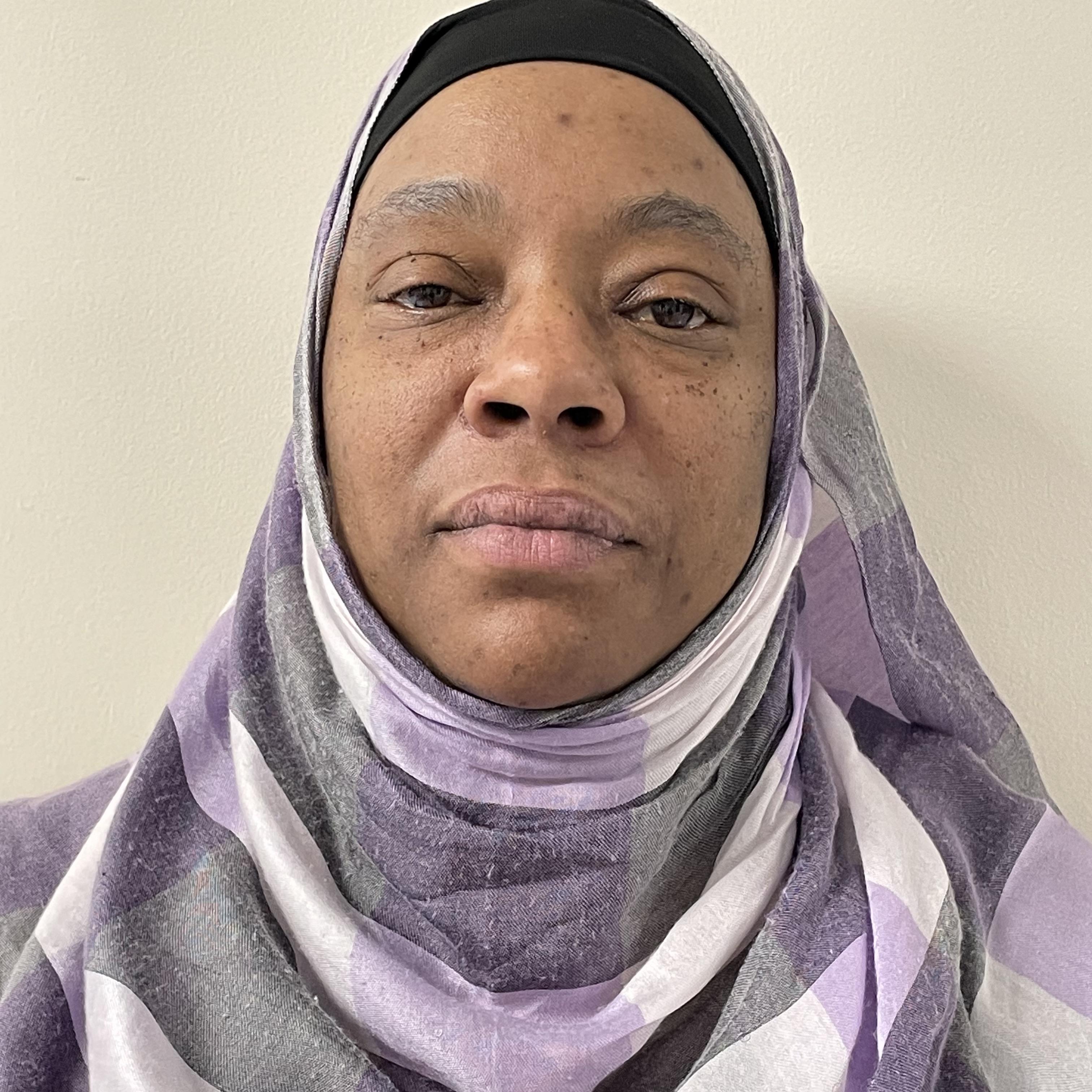 Judith Muhammad's Profile Photo