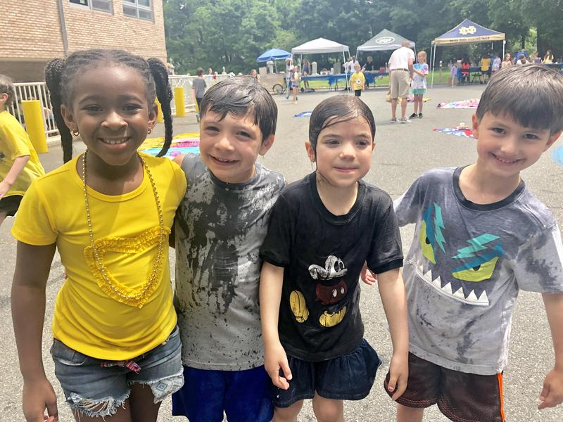 SJS Celebrates End of Year with Annual Fun Day! Featured Photo
