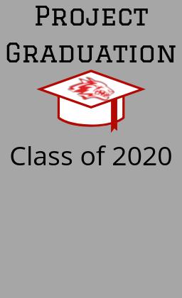 project grad logo