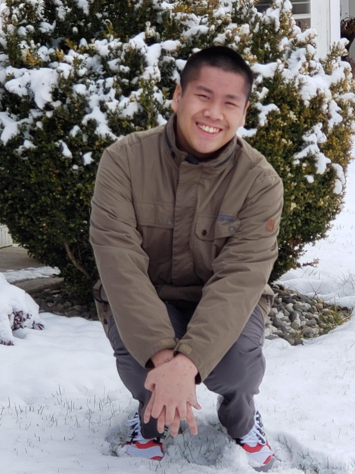 Charlie Phan