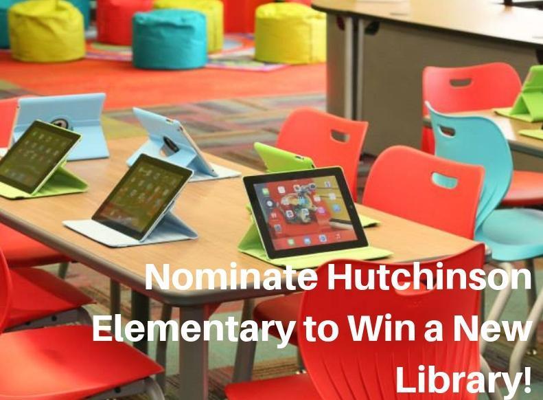 Nominate Our School