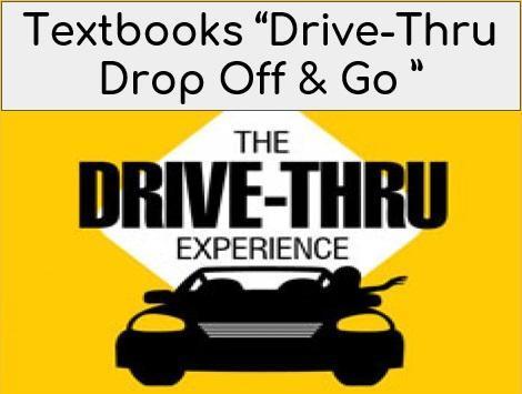 drive thru background