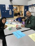 TLR Donuts with Dads