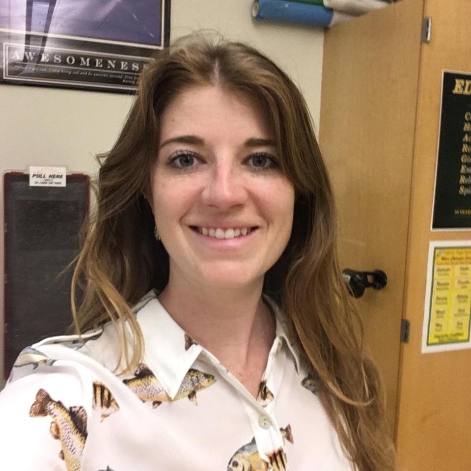 Sarah Hatfield's Profile Photo