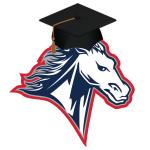 Mustang Scholars Logo