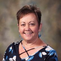 Rebecca Ketner's Profile Photo