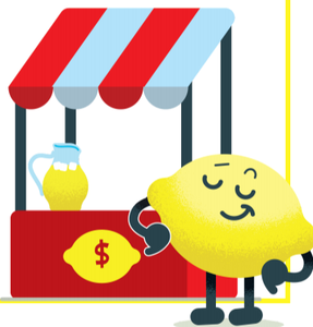 Lemonade Stand graphic