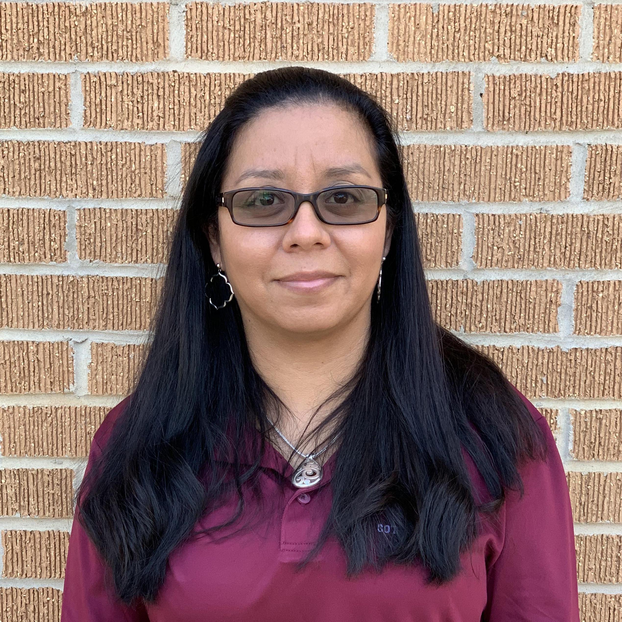Gina Gonzales's Profile Photo