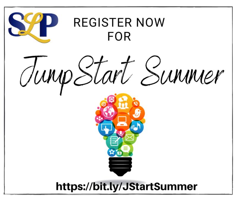 jumpstart summer