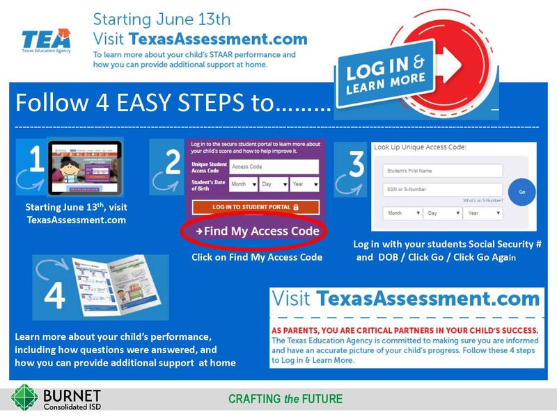 Texas Assessment Thumbnail Image