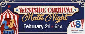 carnival math night