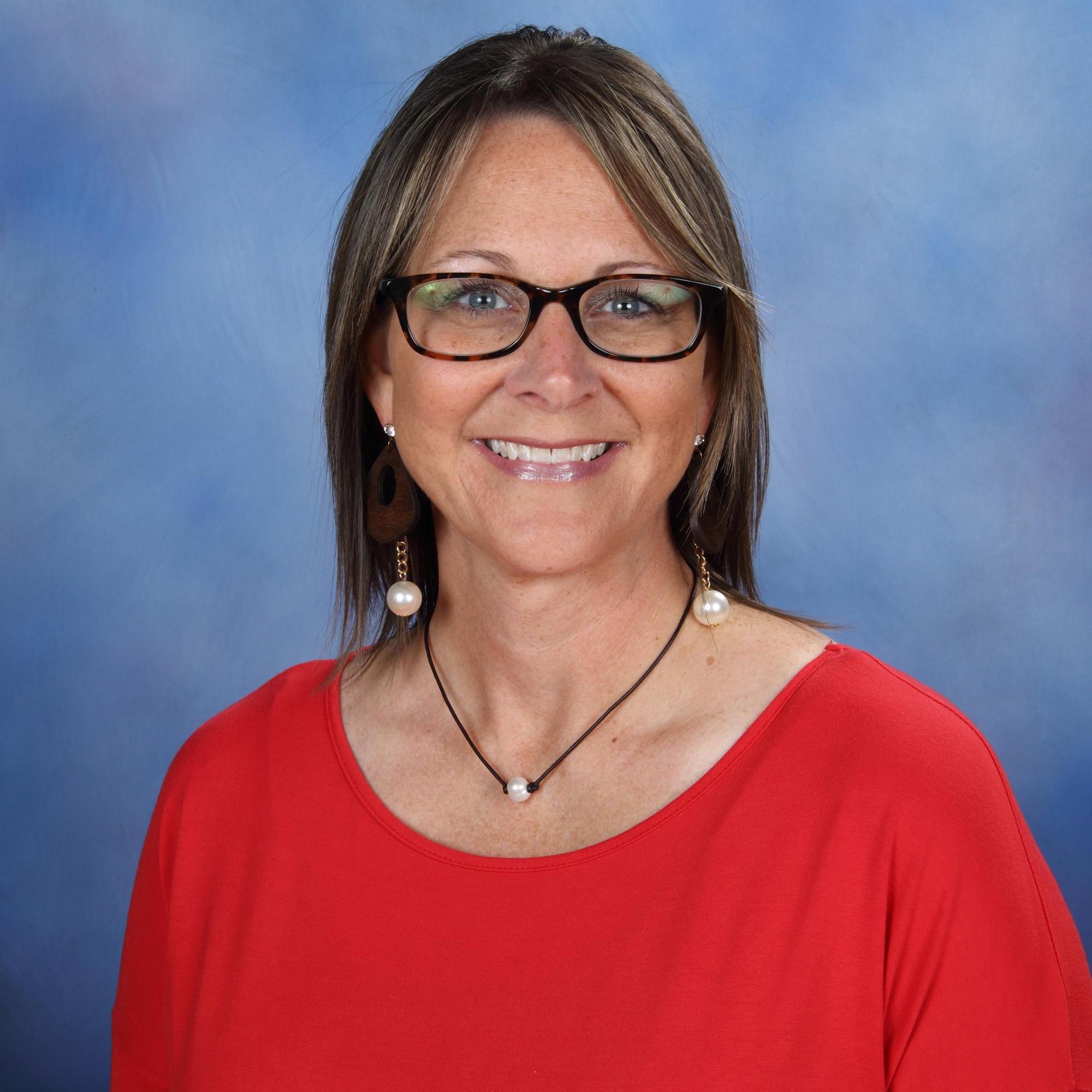 Janet Robbins's Profile Photo