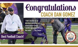Best Football Coach