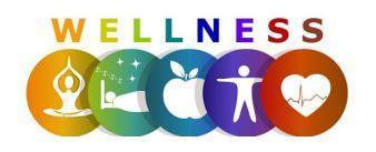 Wellness program logo
