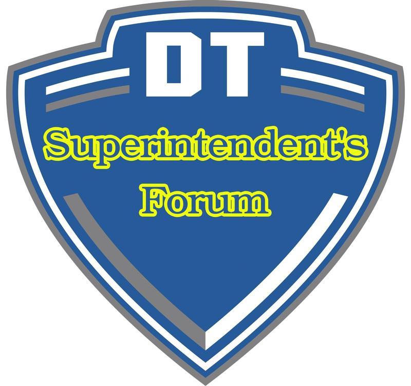 Superintendent's Forum Thumbnail Image