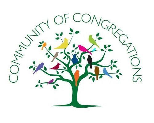Community of Congregations invites you the Fall Gathering on September 25th Featured Photo