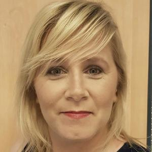 Sharon McCarthy DDI Radio Show Guest
