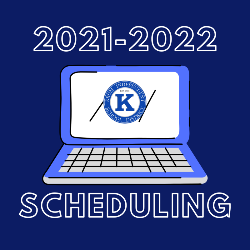 2021-2022 Scheduling Featured Photo