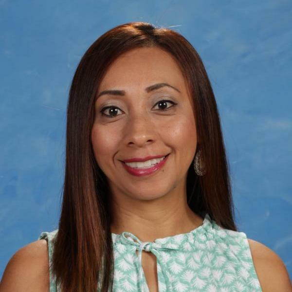Olga Ortiz's Profile Photo