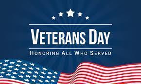 Veteran's Day Image