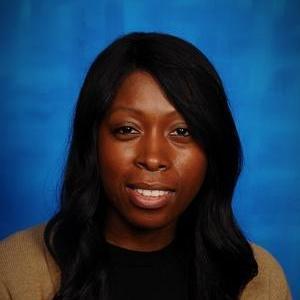 LaTonya Simmons's Profile Photo