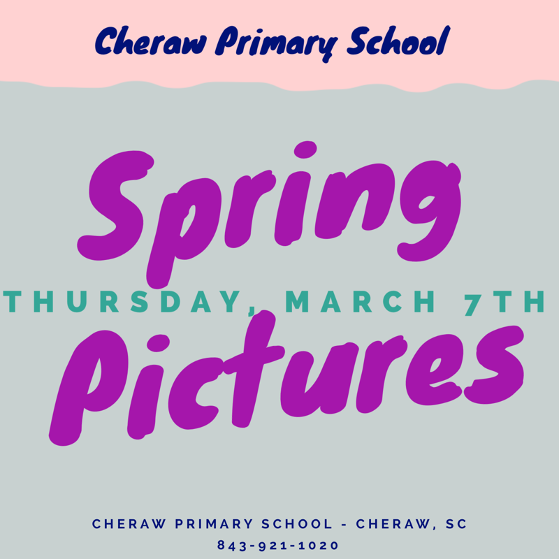 Spring Pictures - Thursday, March 7th Featured Photo