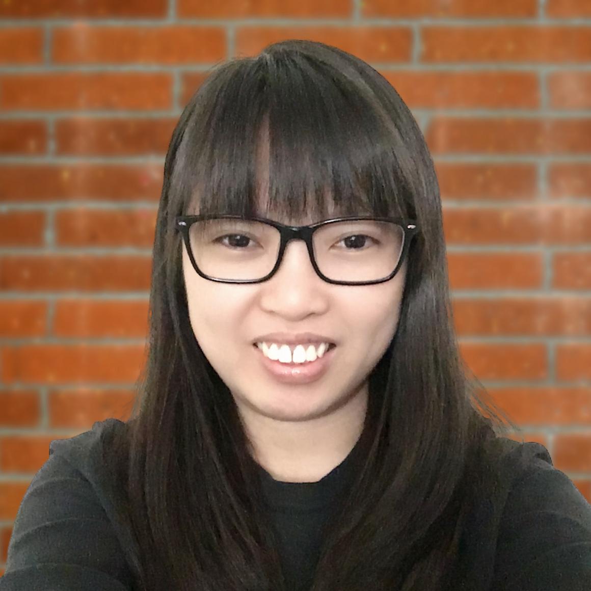 Amy Luong's Profile Photo