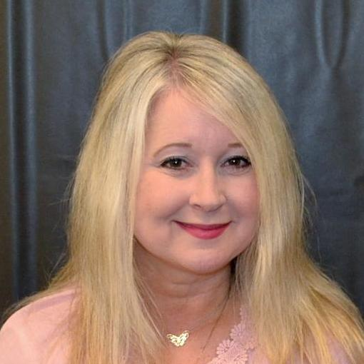 Marcia Rains's Profile Photo