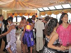 The 2010 NYISE Prom