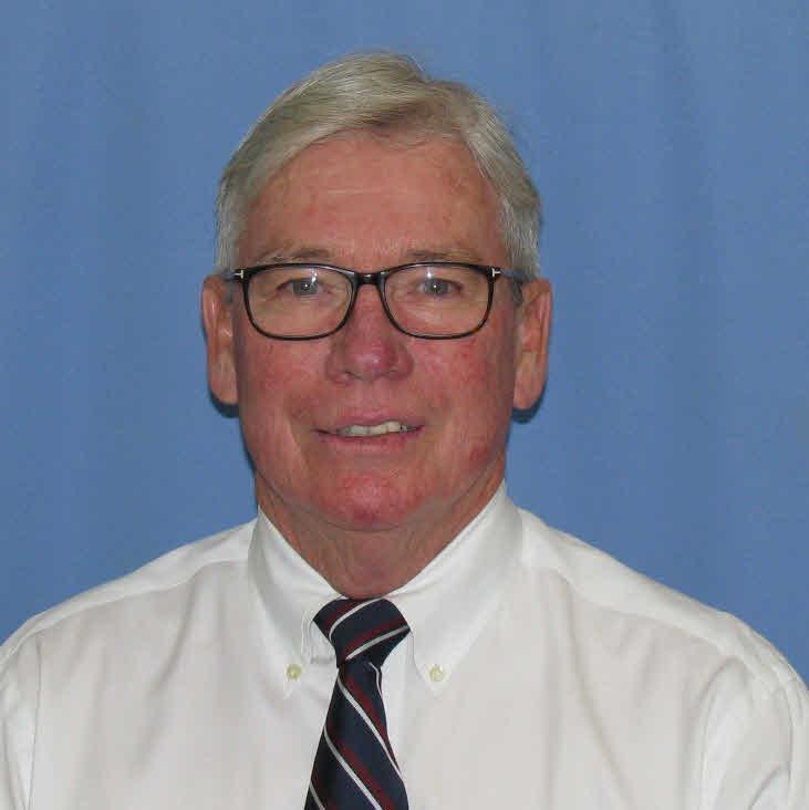 Mr. Tim Ellis