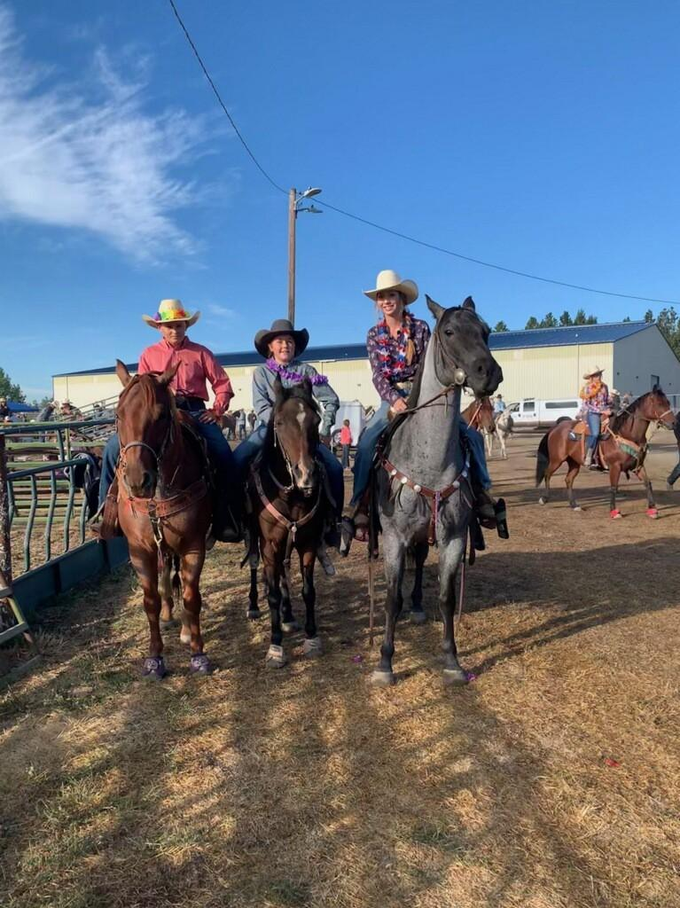 Fall 2019 Rodeo
