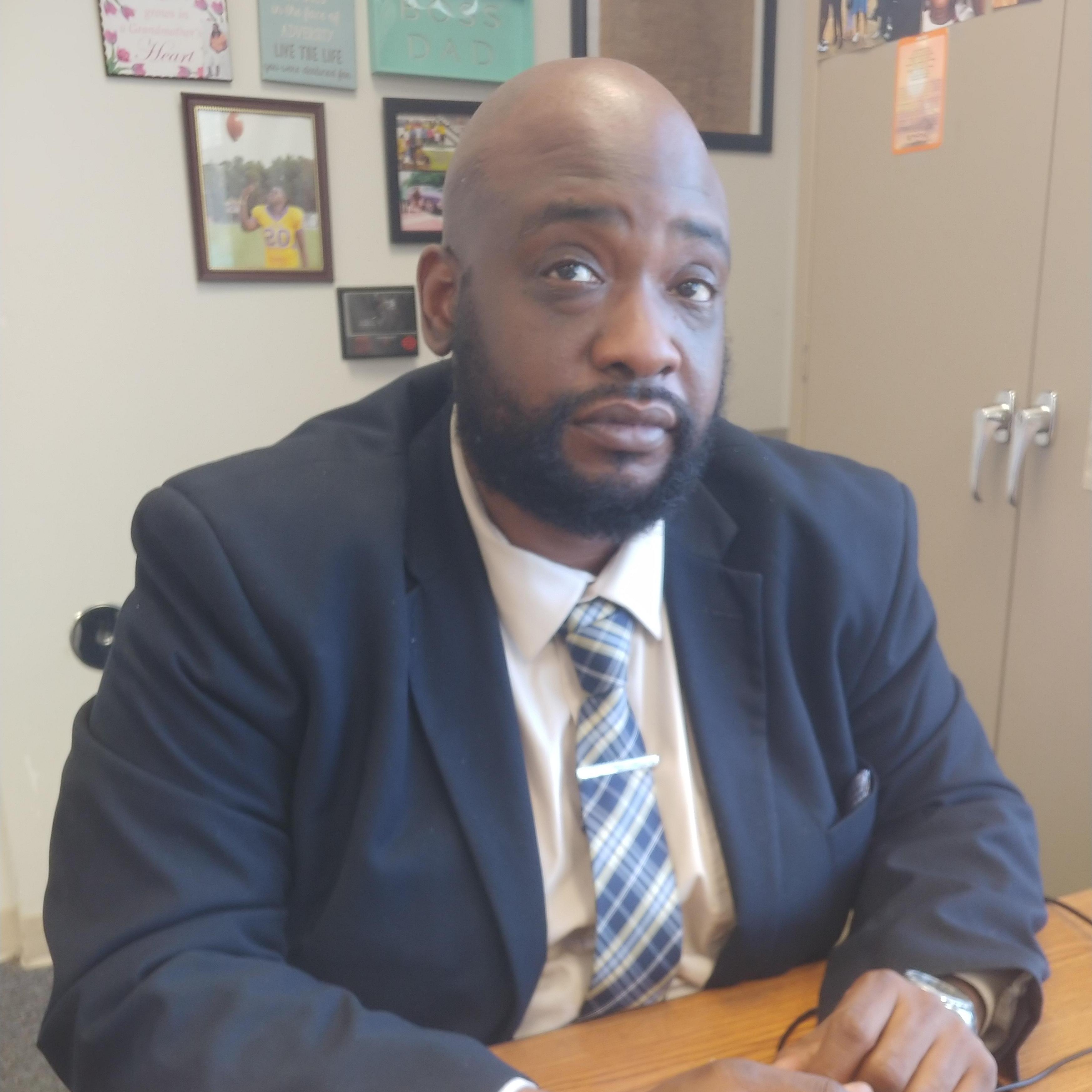 Kendrick Pittman's Profile Photo