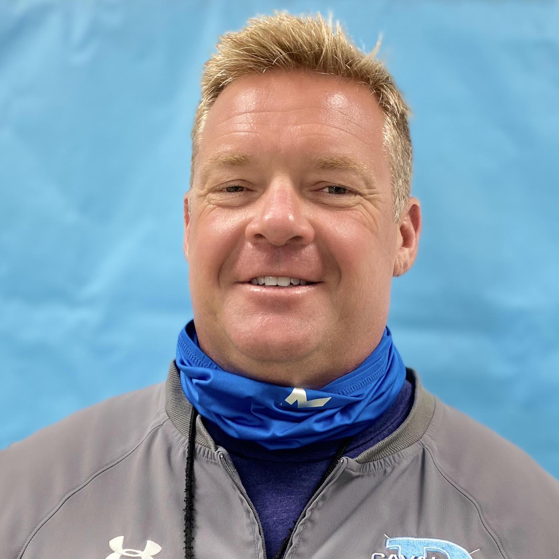 Jeff Clark's Profile Photo